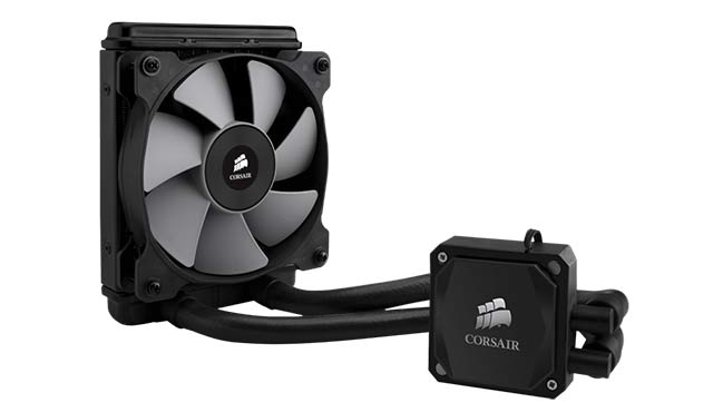Corsair Hydro Series H60 Review