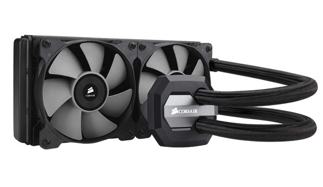 Best CPU Coolers 2017