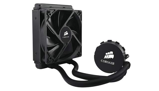 Corsair Hydro Series H55 Review