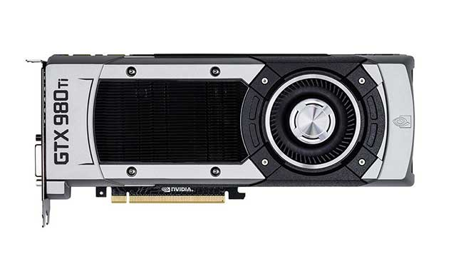 EVGA GeForce GTX 980 Ti Review