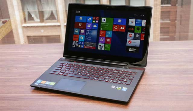 Lenovo Y50-70 - Top 10 Best Laptops For Hackintosh 2016 - Best Hackintosh Ever