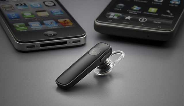 Plantronics M165 Marque 2 - Top 10 Best Bluetooth Headsets in 2016 Best Selling Headsets