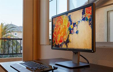 Best Budget 4K Monitors Under $500 2018 | Top 4K Display