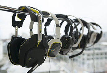 Best Gaming Headsets 2016 - Top 10 Headphones For Gamers