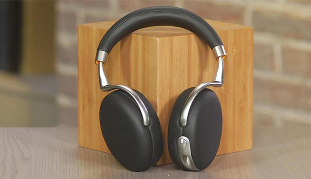Parrot Zik 2.0 Review