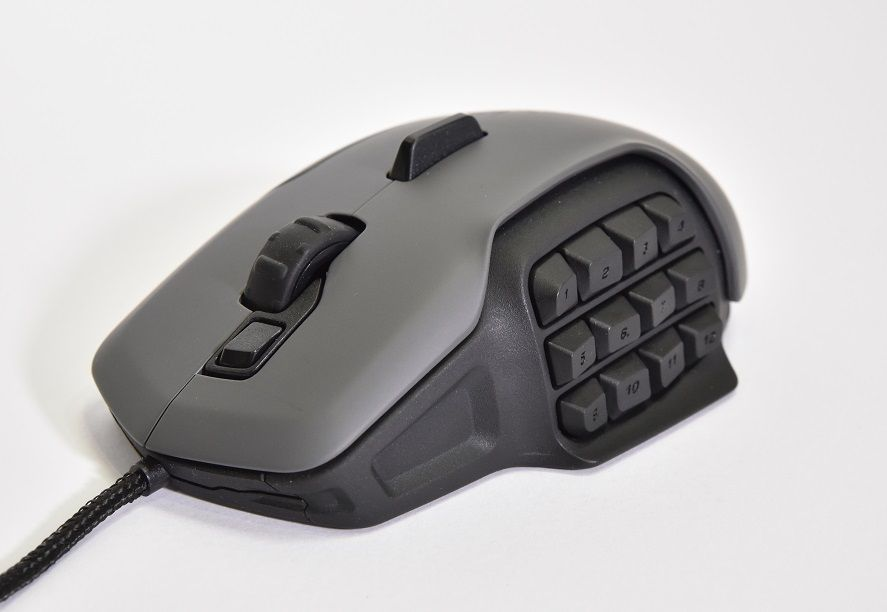 Roccat Nyth - Best Gaming Mouse 2016 - Top 10 Gaming Mice Reviews