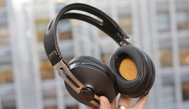 Sennheiser Momentum Wireless - Best Wireless Headphones 2016 - Top 10 Bluetooth Headphones Reviews