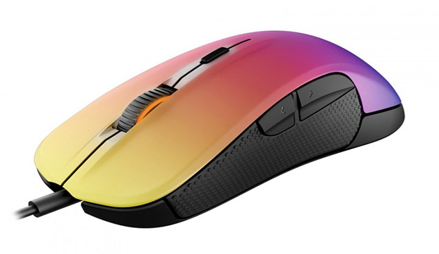 Steel Series Rival 100
