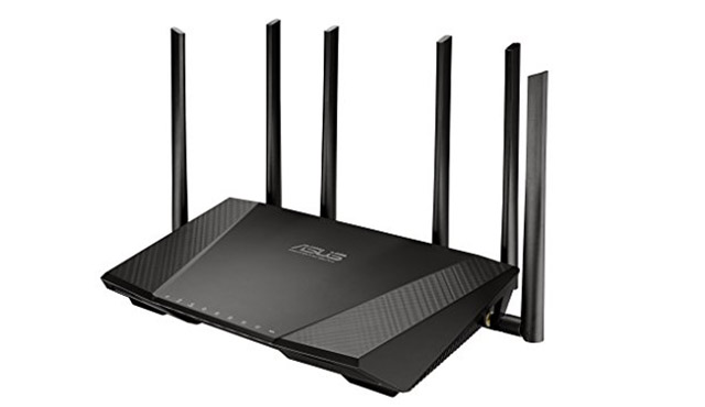Asus RT-AC3200 Tri-Band - Best Wireless Routers 2016 - Top 10 Wifi Routers Buying Guide