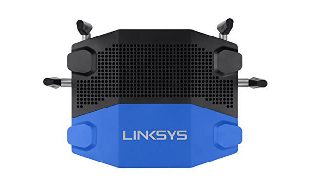 Linksys WRT AC1900 Dual-Band - Best Wireless Routers 2016 - Top 10 Wifi Routers Buying Guide