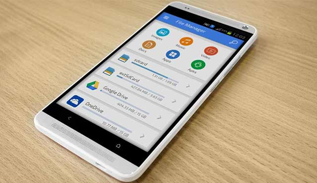 BEST FILE MANAGER APP FOR ANDROID - BEST ANDROID APPS 2016 – TOP 10 AMAZING APPS FOR YOUR ANDROID PHONE