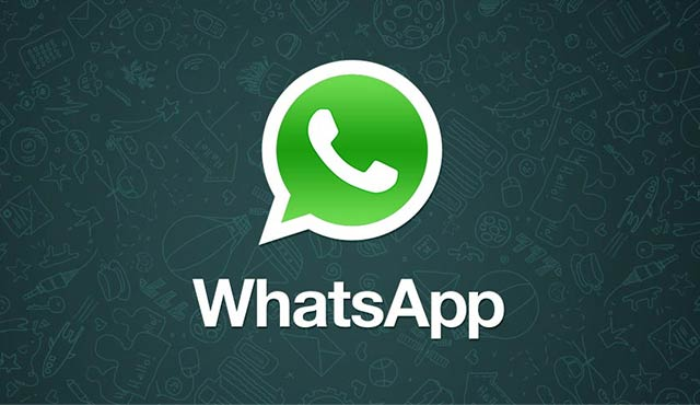 Whatsapp - Best ios Apps 2016 - top 10 cool apps for your apple phone