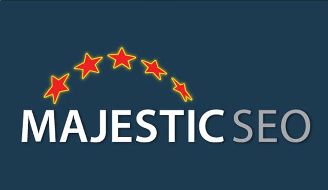 Majestic Backlink Analyzer
