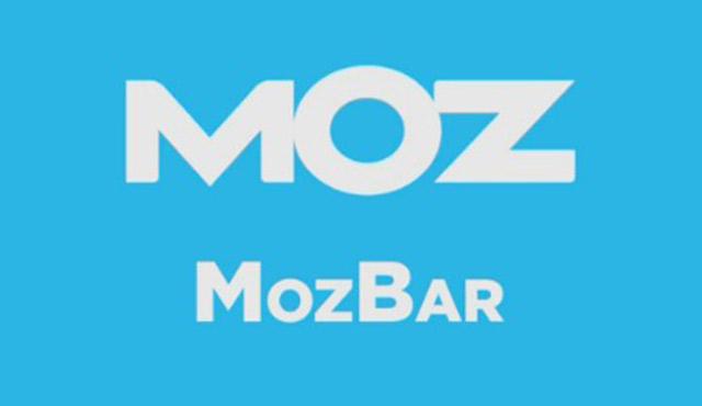 Mozbar - Best Google Chrome Extensions 2016