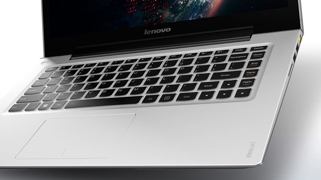 Lenovo Ideapad u430 - Best Laptops For Hackintosh 2016 – 10 Hackintosh Ever