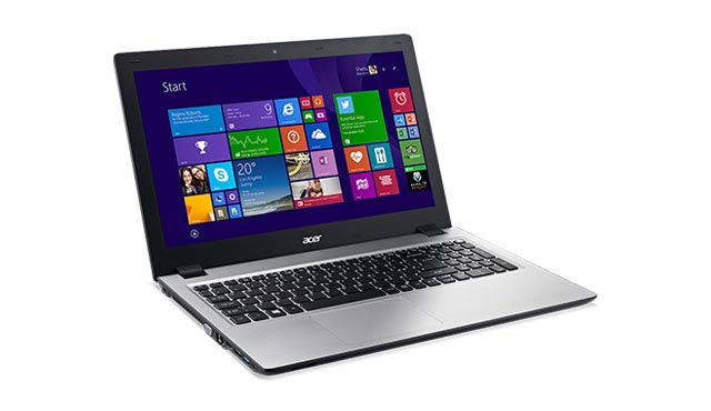 Acer-Aspire-V-15 - Top-5-Best-5th-Generation-Laptops-2017