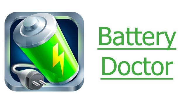 Battery-Doctor - 5 Best Free Battery Management Apps For IPhone