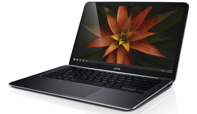 Dell-XPS-13Ultrabook