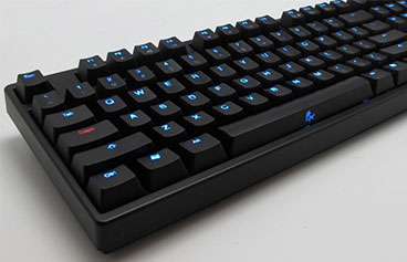 Best Gaming Keyboards 2018