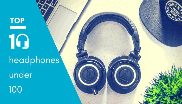 18692946acc Best Headphones Under $100 In 2018 | Top Over-Ear Headphones