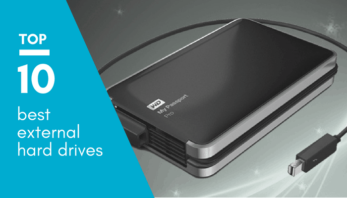 most reliable portable hard drive for mac