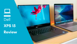 dell xps 15 comparison